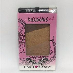 Hard Candy Eye Shadow Trio